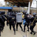 اطلاق نار في سجن جواتيمالا