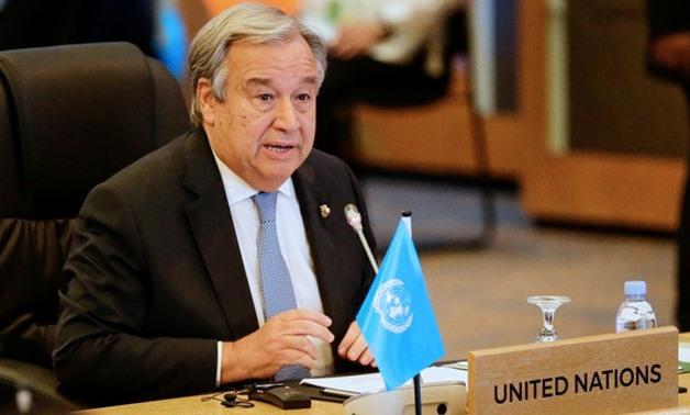 الأمم المتحدة تهنئ المسلمين