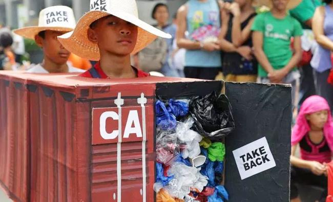 الفلبين تحظر