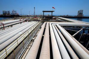 النفط السعودي سيرتفع في يونيو ،والولايات المتحدة قد لا تحصل على الصادرات