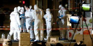 """إصابة 13 شخصًا .. على الأقل في """"انفجار ليون"""""""