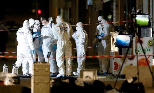 إصابة 13 شخصًا على الأقل في انفجار ليون