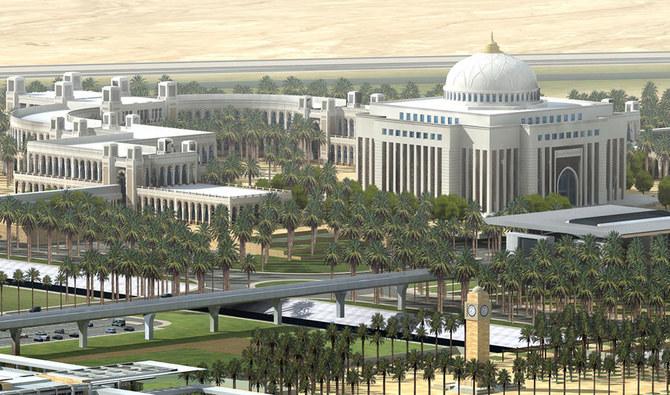 جامعة الأميرة نورة تتصدر مسابقة الرياضيات