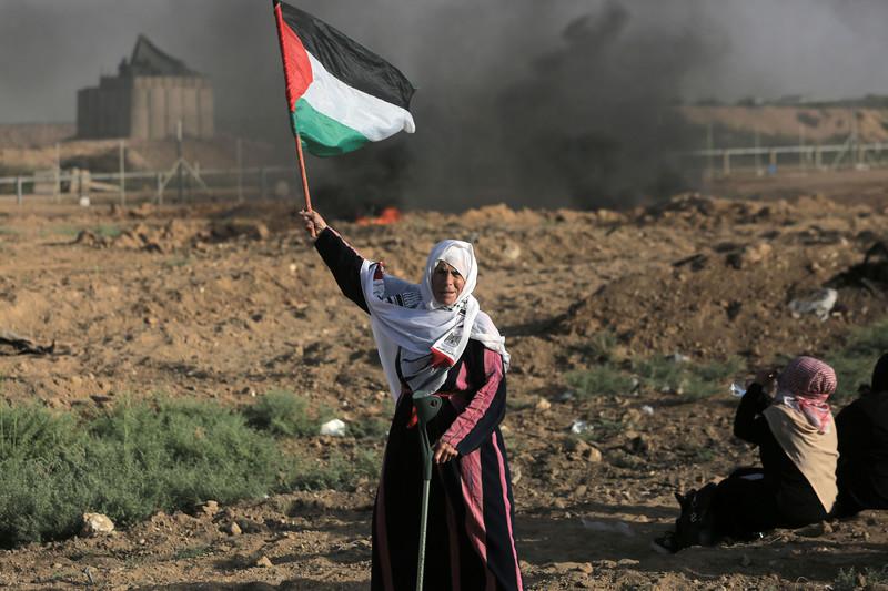 قطر تتعهد لفلسطين .. بتقديم 480 مليون دولار دعم
