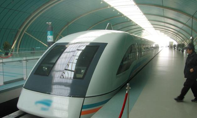 مترو شرم الشيخ