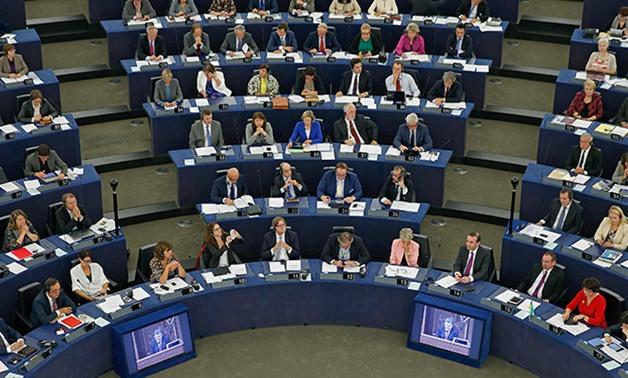 مصريان يترشحون الانتخابات البرلمانية الأوروبية