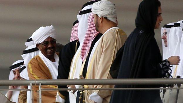 هل السودان ساحة معركة إقليمية جديدة؟