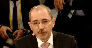 لأردن وبريطانيا يشددان على أهمية تنسيق الجهود لحل الأزمات الإقليمية